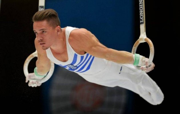 Για τρίτη συνεχή φορά πρωταθλητής Ευρώπης ο Λευτέρης Πετρούνιας