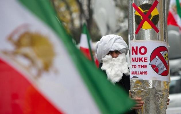 Γαλλία και Βρετανία προσπαθούν να μεταπείσουν τον Τραμπ για τα πυρηνικά του Ιράν