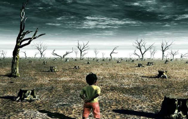 20% η αύξηση της πείνας μέχρι το 2050 εξαιτίας της κλιματικής αλλαγής