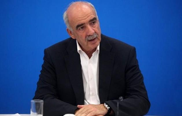 Μεϊμαράκης: Θα καμφθούν οι αντιρρήσεις για το ευρωπαϊκό σχέδιο Μάρσαλ – 31,9 δισ. στην Ελλάδα