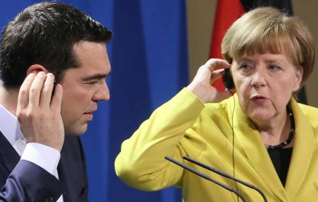 «Βόμβα» από τη γερμανική SZ! 185 δισ. ευρώ το «χρέος» της Γερμανίας στην Ελλάδα