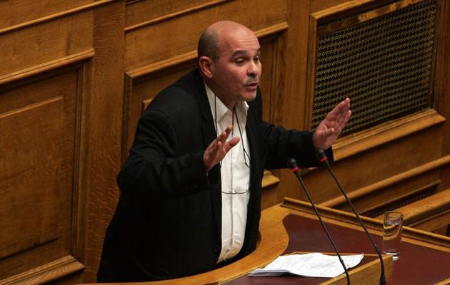 Μιχελογιαννάκης: Μην ακούω μ@λ@κίες και διαμαρτυρίες, ο κόσμος ήξερε τι ψήφιζε