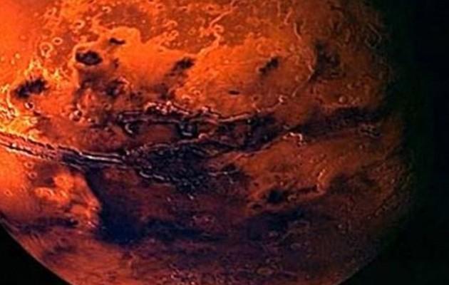 To σχέδιο της NASA για να κατοικηθεί ο πλανήτης Άρης!