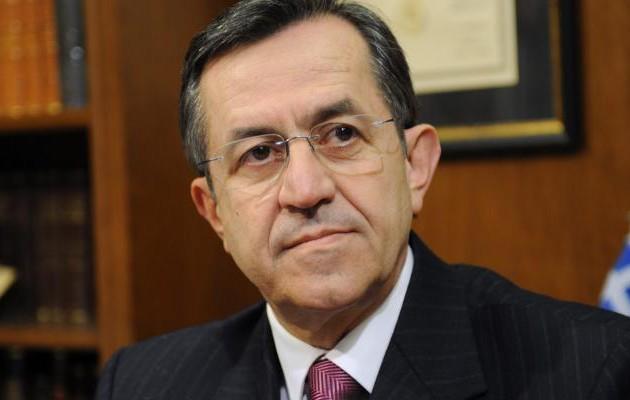 Ο Νίκος Νικολόπουλος κατεβαίνει με τον Λεβέντη στις εκλογές