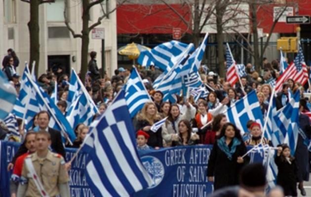 Η ΝΔ θέλει να ψηφίζουν 4.000.000 Έλληνες του εξωτερικού και να αποφασίζουν για εμάς