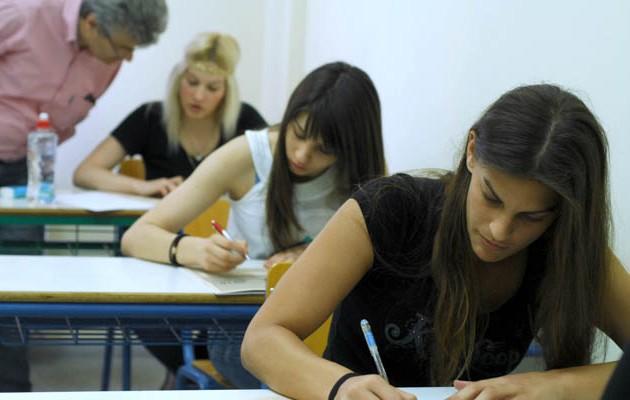 Ποιοι υποψήφιοι των Πανελλαδικών Εξετάσεων δικαιούνται επίδομα 350 ευρώ