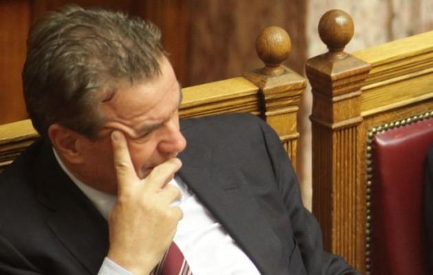 Πετρόπουλος: Νέα νομοθετική ρύθμιση για οφειλές προς ασφαλιστικά Ταμεία