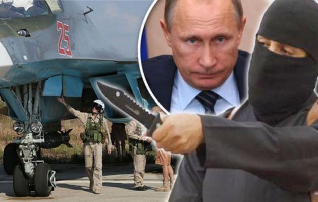 Ο Πούτιν θέλει τον Τζιχάντι Τζον ζωντανό ή το κεφάλι του – Διέταξε κυνήγι!