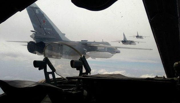 Έτσι ο Πούτιν εκπαιδεύει τους άπειρους πιλότους του Ερντογάν – Νέος ρωσικός διασυρμός