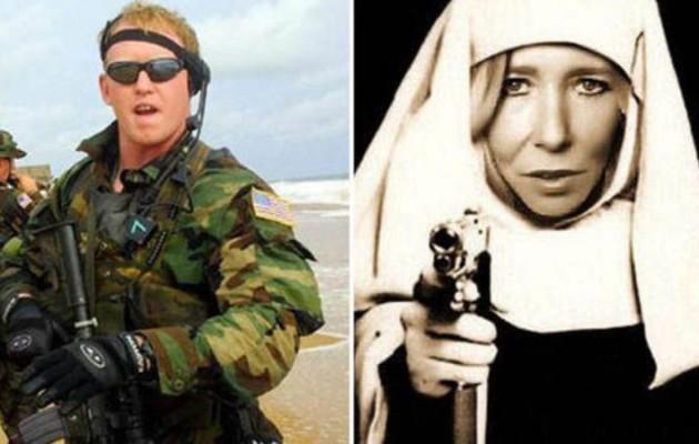 Η τεκνατζού τζιχαντίστρια «κάρφωσε» που μένει ο κομάντο που σκότωσε τον Μπιν Λάντεν