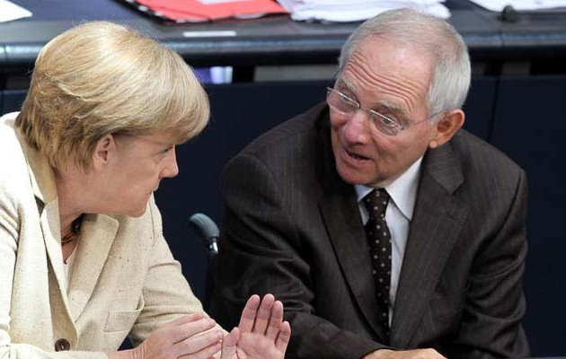 Γερμανικό Δικαστήριο: Μέρκελ-Σόιμπλε αποφάσισαν μόνοι τους την έξοδο της Ελλάδας από το ευρώ