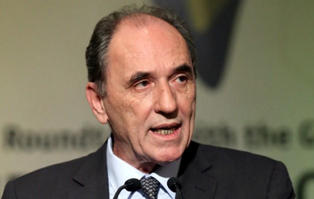 Σταθάκης: Θα εξοφληθούν χρέη 5,5 δισ. ευρώ στους ιδιώτες