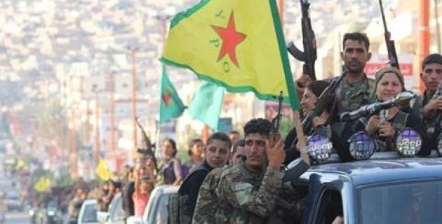 Συγκροτήθηκε δημοκρατικός στρατός στη Συρία με Κούρδους, Ασσύριους και Άραβες