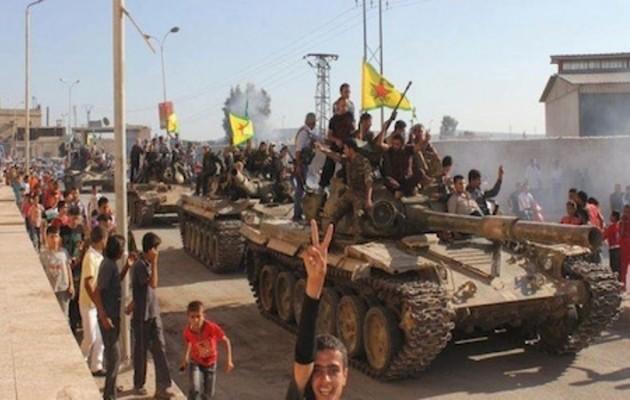Πολεμικό Ανακοινωθέν Κούρδων της Εφρίν: «Η Ρωσία συνένοχη στα εγκλήματα πολέμου της Τουρκίας»