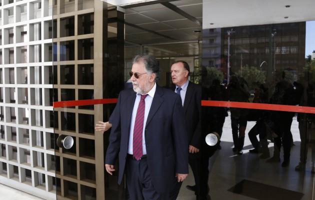 Διασυρμός Πανούση – Στο αρχείο η συνομωσιολογία για τρομοκρατία και ΣΥΡΙΖΑ