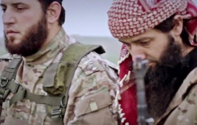 Το Ισλαμικό Κράτος ετοιμάζει πόλεμο στα Βαλκάνια με Αλβανούς και Βόσνιους τζιχαντιστές