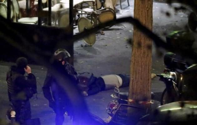 """Παρίσι: Μάρτυρες περιγράφουν τη σφαγή στο Bataclan – """"Μας έσφαζαν ψύχραιμα"""""""