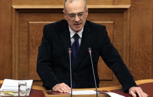 Μάρδας: Η Ελλάδα μπορεί να γίνει ενεργειακός κόμβος της Ν.Α. Ευρώπης