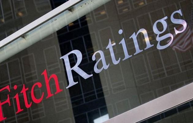 Στάσιμη κράτησε την Ελλάδα ο Fitch- Βλέπει επιτάχυνση ανάπτυξης στο 2,3% για το 2019