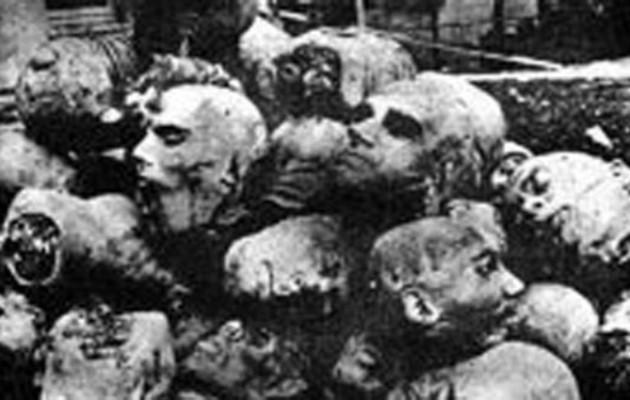 Υπήρξε ή όχι Γενοκτονία στον Πόντο;