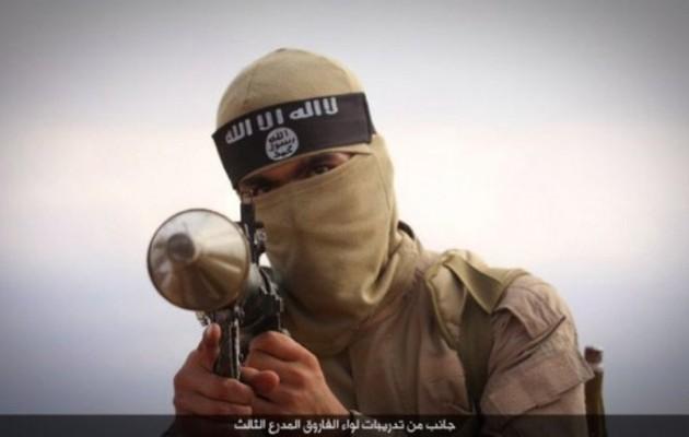 Το Ισλαμικό Κράτος έχει εξαπλωθεί σε όλη την Ινδονησία
