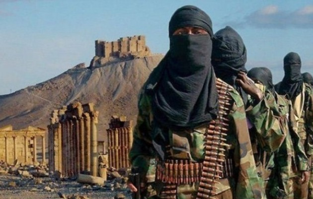 """Πώς το Ισλαμικό Κράτος """"κερδίζει"""" 1 δισ. δολάρια τον χρόνο"""