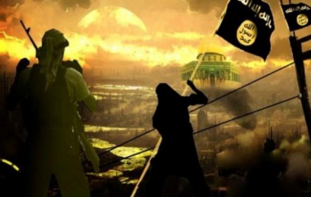 Το Ισλαμικό Κράτος χτύπησε Παρασκευή και 13, 11ο μήνα, στο 11ο διαμέρισμα του Παρισιού