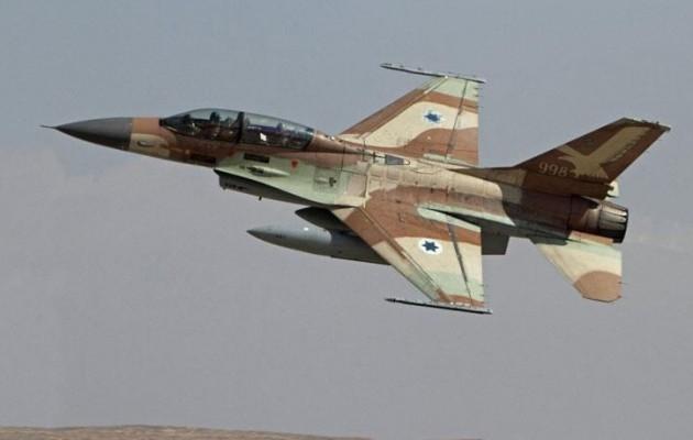Το Ισραήλ έπληξε στόχο τρομοκρατών στη Λωρίδα της Γάζας