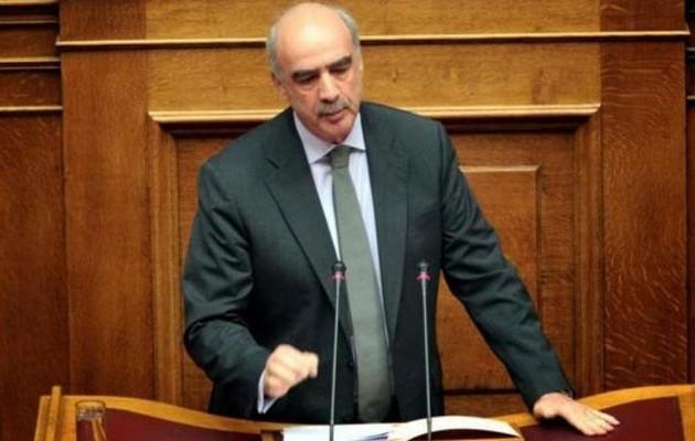 Παραιτείται οριστικά ο Μεϊμαράκης – Ποιος αναλαμβάνει χρέη προέδρου