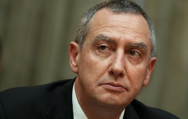 Παραιτήθηκε ο Γιάννης Μιχελάκης από τον ΑΝΤ1