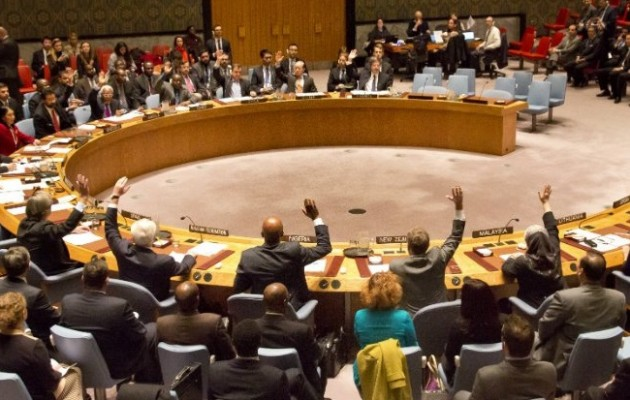 Οκτώ χώρες ζήτησαν κατεπείγουσα σύγκληση του ΣΑ του ΟΗΕ για την Ιερουσαλήμ