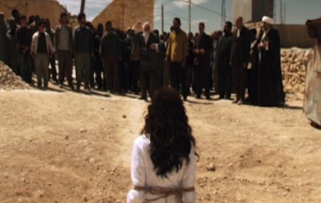 Σε θάνατο με λιθοβολισμό καταδίκασε η Σαουδική Αραβία 45χρονη μοιχαλίδα