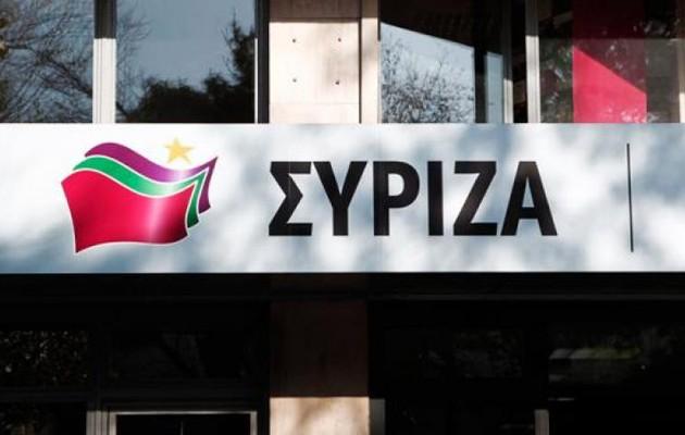 Ο ΣΥΡΙΖΑ καλεί σε μαζική συμμετοχή στη γενική απεργία κατά της κυβέρνησης!