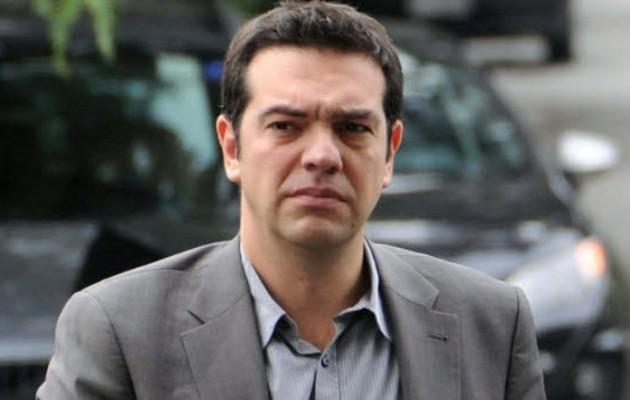 Κλείνει την κάνουλα στους μεγαλοεργολάβους ο Αλέξης Τσίπρας