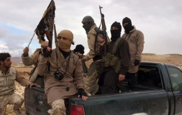 Η συριακή Αλ Κάιντα συλλαμβάνει στην Ιντλίμπ όσους θέλουν να συμφιλιωθούν με την κυβέρνηση