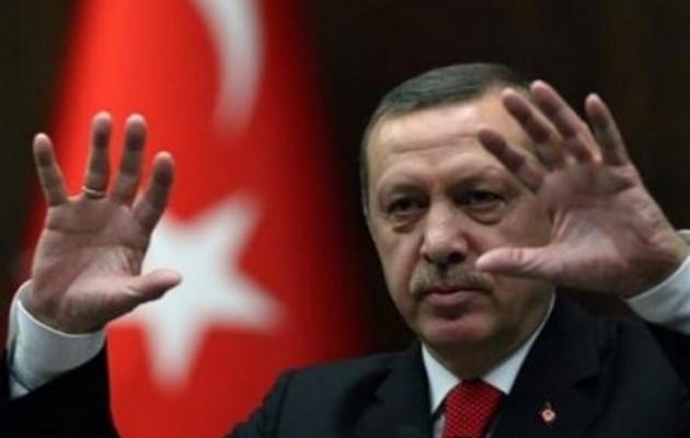 Διχόνοια στην Τουρκία προκάλεσε ο Ερντογάν με τις δηλώσεις για τη Συνθήκη της Λωζάνης