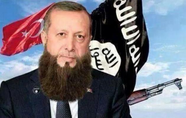 Το Ιράκ έχει όλα τα στοιχεία που αποδεικνύουν τις σχέσεις Ερντογάν – Ισλαμικό Κράτος