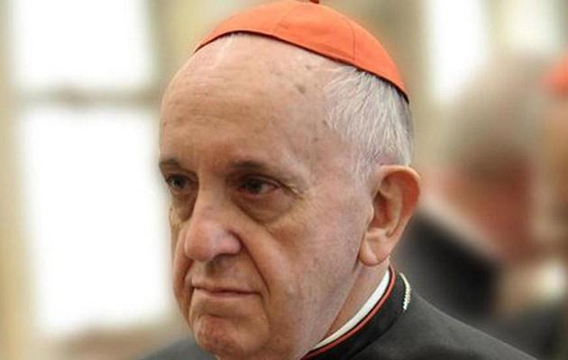 Πάπας Φραγκίσκος: Οι πρόσφυγες είναι άνθρωποι και όχι αριθμοί