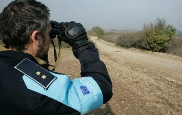 Ανησυχία στη Γερμανία για ελληνοτουρκική κλιμάκωση στον Έβρο – Οι Τούρκοι πυροβολούν τη Frontex