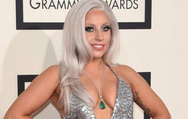 Η Lady Gaga εξομολογήθηκε δημοσίως τον βιασμό της