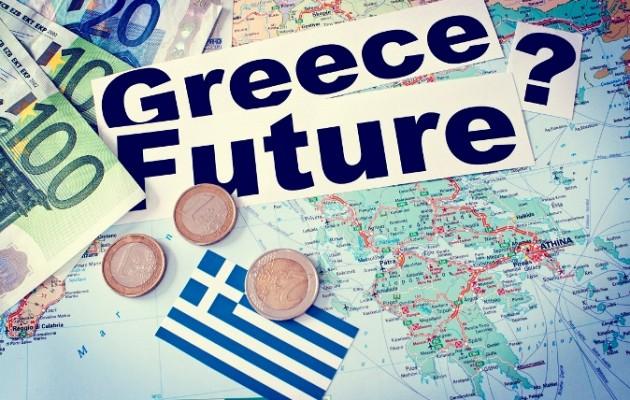 Για ένα ελληνικό «New Deal»