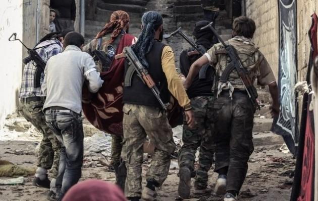 Φονεύθηκε οπλαρχηγός της Αλ Κάιντα σε ενέδρα στην Ιντλίμπ της Συρίας