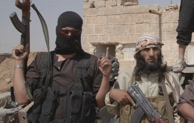 Τζιχαντιστές από το Ισλαμικό Κράτος εκτέλεσαν Ιρακινό λοχαγό και ακόμα οχτώ στο σπίτι του
