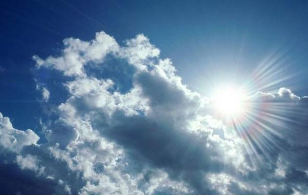 Καιρός: Μικρή άνοδος της θερμοκρασίας την Τετάρτη