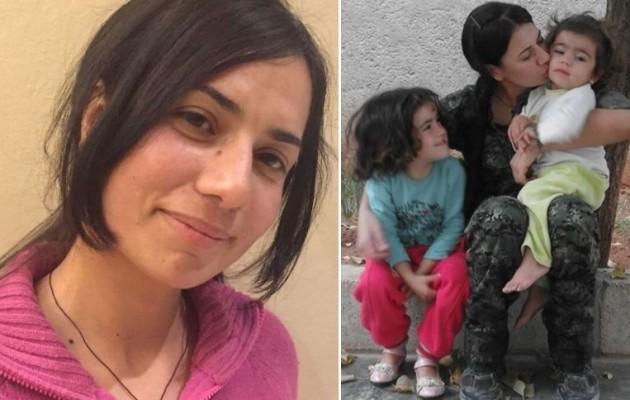 Αντάρτισσα του YPJ στο TRIBUNE: Μαστουρωμένα ζόμπι από την Τουρκία οι τζιχαντιστές