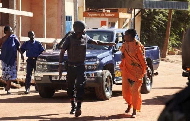 Η Αλ Κάιντα ανέλαβε την ευθύνη για το μακελειό στο ξενοδοχείο στο Μάλι