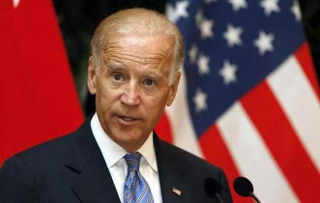 Μπάιντεν: Αν εκλεγώ πρόεδρος των ΗΠΑ θα θεραπεύσω τον καρκίνο