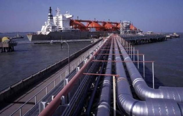 Η Ελλάδα περιφερειακός κόμβος φυσικού αερίου