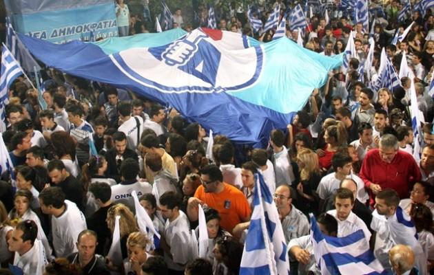 Γιατί περισσότερα από 400 μέλη της ΝΔ από το Ηράκλειο απειλούν να αποχωρήσουν από το κόμμα