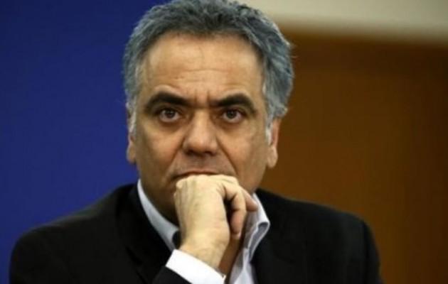 Πάνος Σκουρλέτης: Μέσω Ελλάδας το κυπριακό και το ισραηλινό φυσικό αέριο